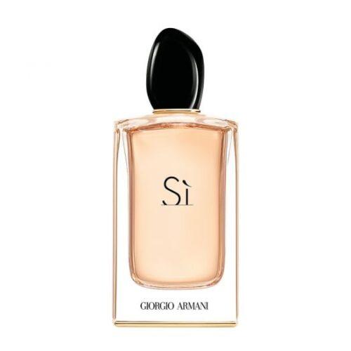 Giorgio Armani Sì eau de parfum