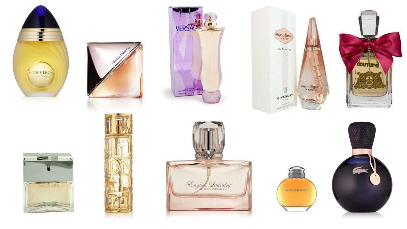 alles over de lekkerste parfum