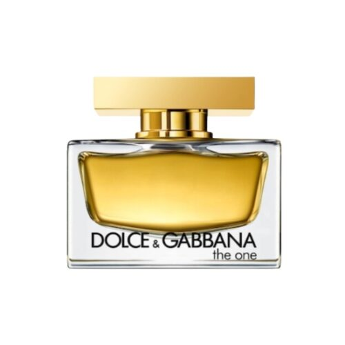 TP2. Dolce & Gabbana The One Eau de Parfum
