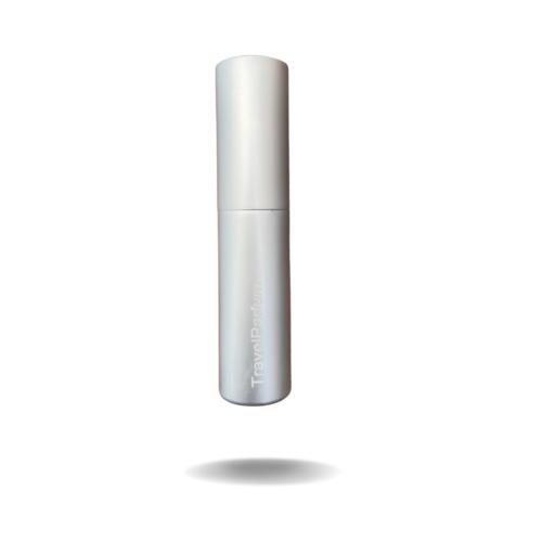 flacon parfum zilver