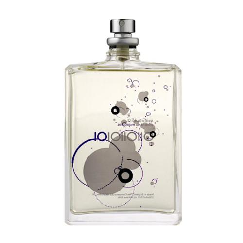 Molecule 01 van Escentric Molecules is een Houtachtig Bloemige Musk geur voor dames en heren. Molecule 01 werd uitgebracht in 2006. De Parfumeur achter dit parfum is Geza Schoen.